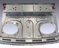 WELD SUB ASSEMBLY PARTS